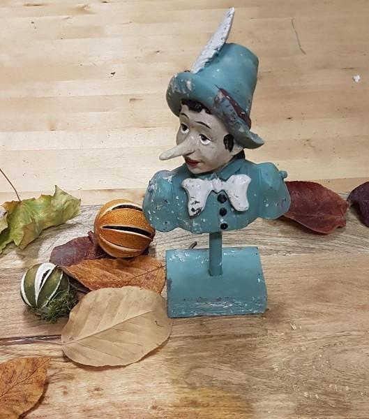 Pinocchio - Figur - Büste