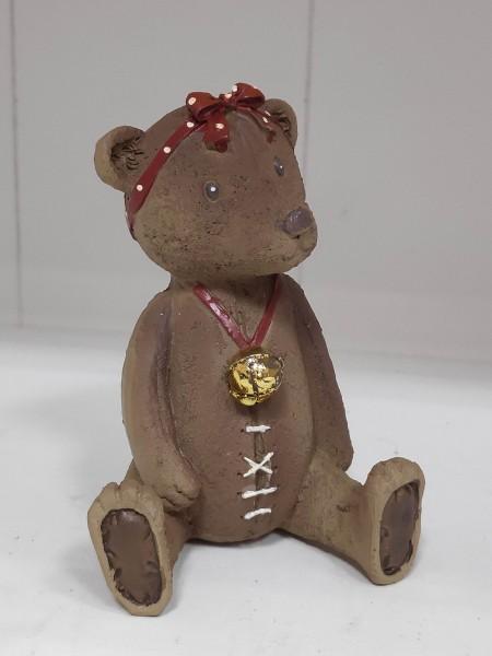 Dekofigur Bär