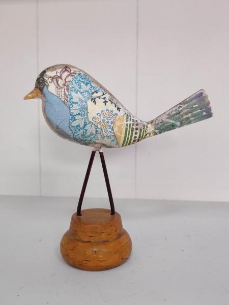 Vogelständer