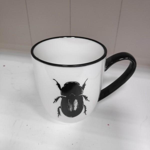 Tasse Käfer B