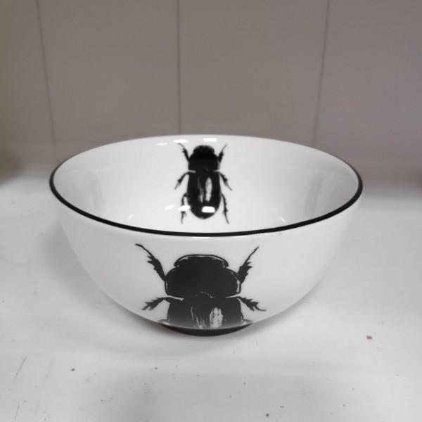 Schüssel Käfer B